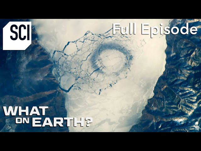 A Strange Ring in the World's Oldest Lake   What On Earth? (Full Episode)