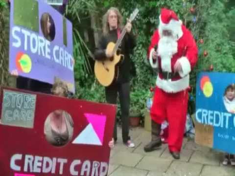 Christmas On Credit
