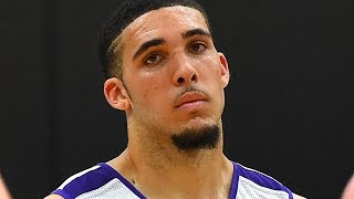 Lavar Ball REVEALS WHY LiAngelo Ball Belongs in JBA not NBA