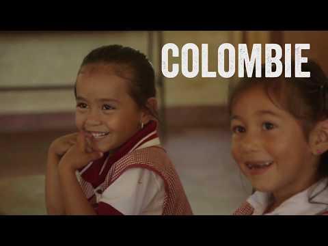 Célébrez la Journée du bonheur avec les enfants parrainés ! on YouTube