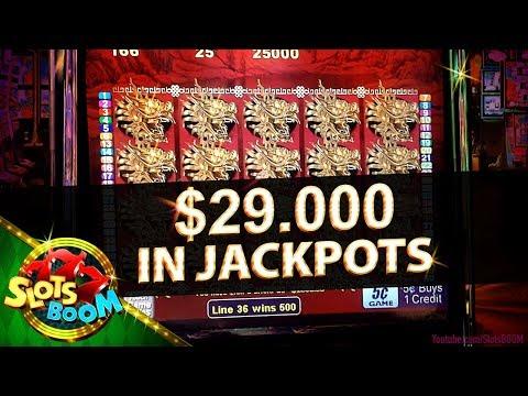 Patenting casino games