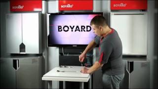 03  Видео урок Монтаж и регулировка подъемных механизмов AERO