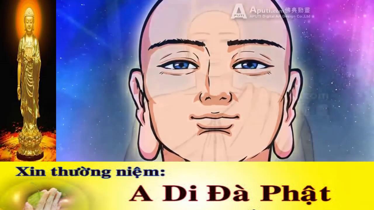 Nếu Có Duyên Với Phật Xem Phim Phật Giáo Về Đức Phật A Di ĐÀ Và Tây Phương Cực Lạc Như Lời Phật Dậy
