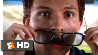 Spider-Man: Far From Home (2019) - Peter's Drone Strike Scene (2/10) | Movieclips Thumb