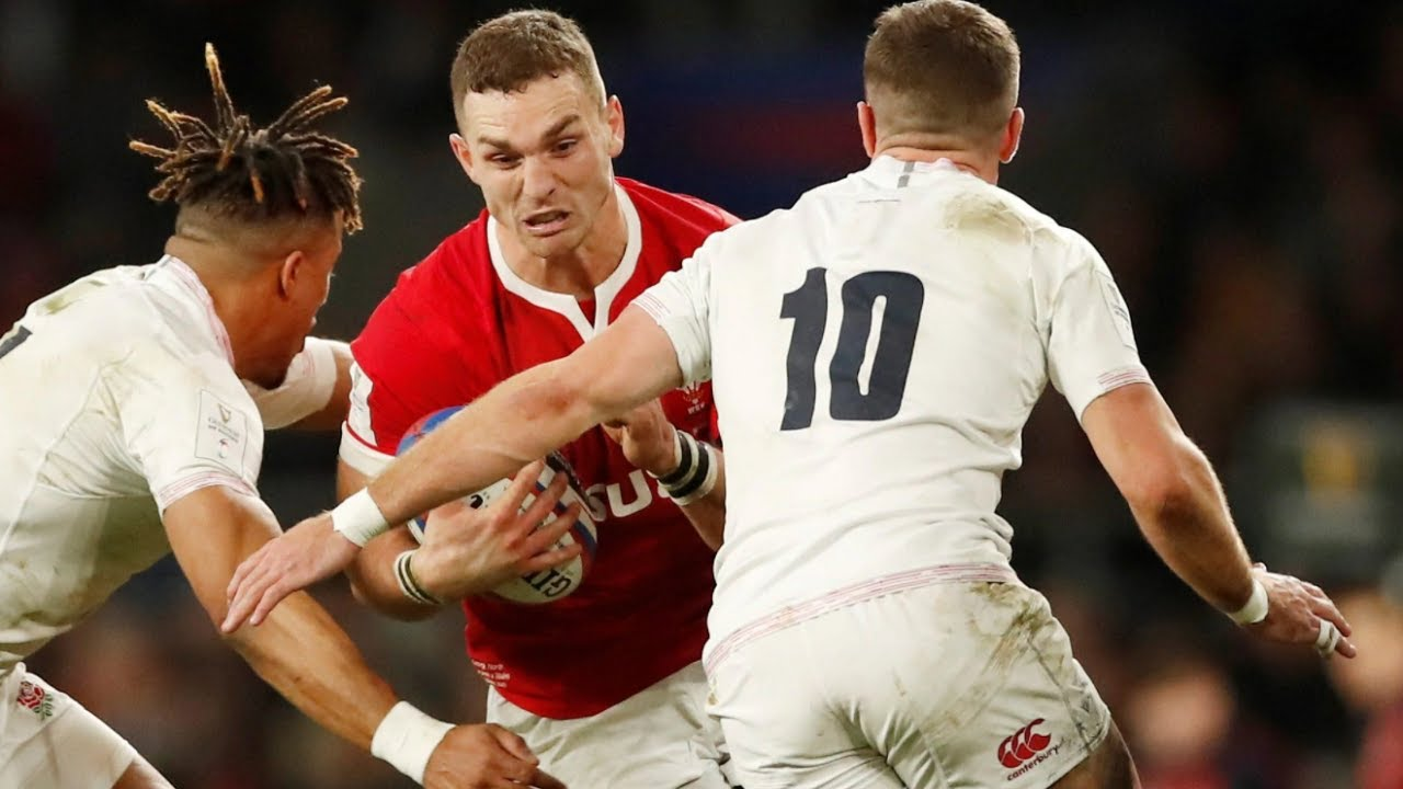 Previewing Wales v England - Six Nations 2021 Week 3
