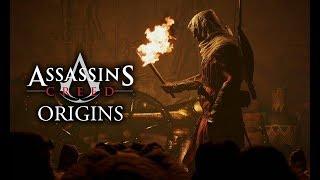 ASSASSIN S CREED ORIGINS - Official Reveal Trailer E3 2017