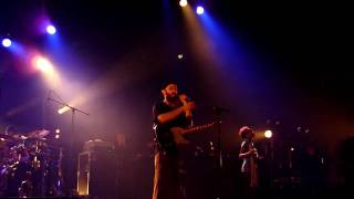 Groundation - Seventh Seal (Live @ Lyon, Transbordeur - Nov 2009) HD