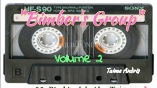 Download Mp3 Bimber's Group - Vol. 2 - Rohani - Full Album   Taime Andris
