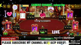 Universal teen patti  come and Enjoy th game screenshot 3