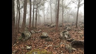 Plain Of Jars, Laos ~ World's Most Dangerous Archaeology & Update