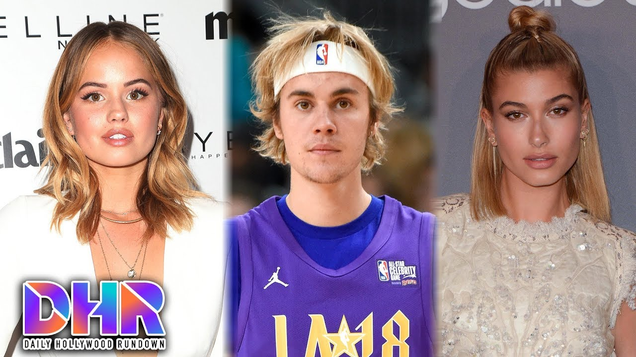 Netflix CALLED OUT For Fat Shaming - Justin Bieber In LEGAL TROUBLE Because Of Hailey?! (DHR)