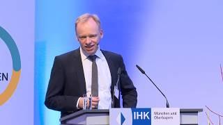 Die deutsche Wirtschaft: Konjunkturelle Lage und wirtschaftspolitischer Handlungsbedarf