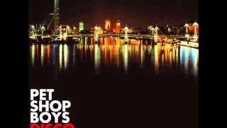 Pet Shop Boys - London (Genuine Piano Mix)