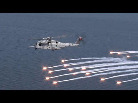The CH-53K Has the Tools to Survive