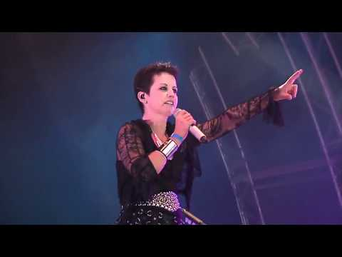 The Cranberries, Special Olympics 2010, Thomond Park