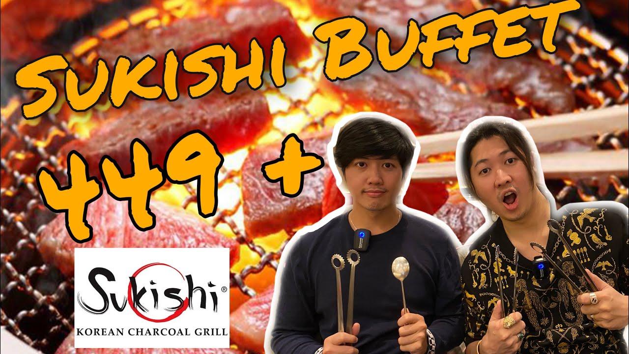 แชมป์อยากอวด ep.29 Sukishi buffet Overload
