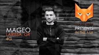 Mad Fox Music Presents Mageo