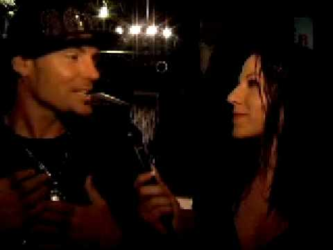 Vanilla Ice Interview