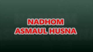 Lagu Nadhom Asmaul Husna - Voc: ARINA (Suara Merdu)