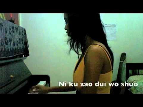 Tong Hua-Michael Wong (karaoke)