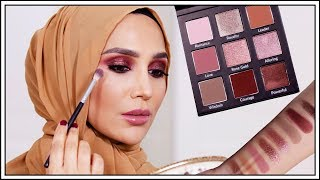 My Eyeshadow Palette + Chat   Amena