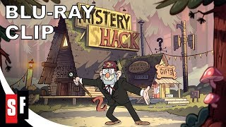 Gravity Falls - Clip: Grunkle Stan's Mystery Shack (HD)