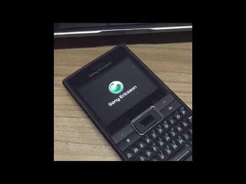 Unboxing Sony Ericsson Aspen Indonesia
