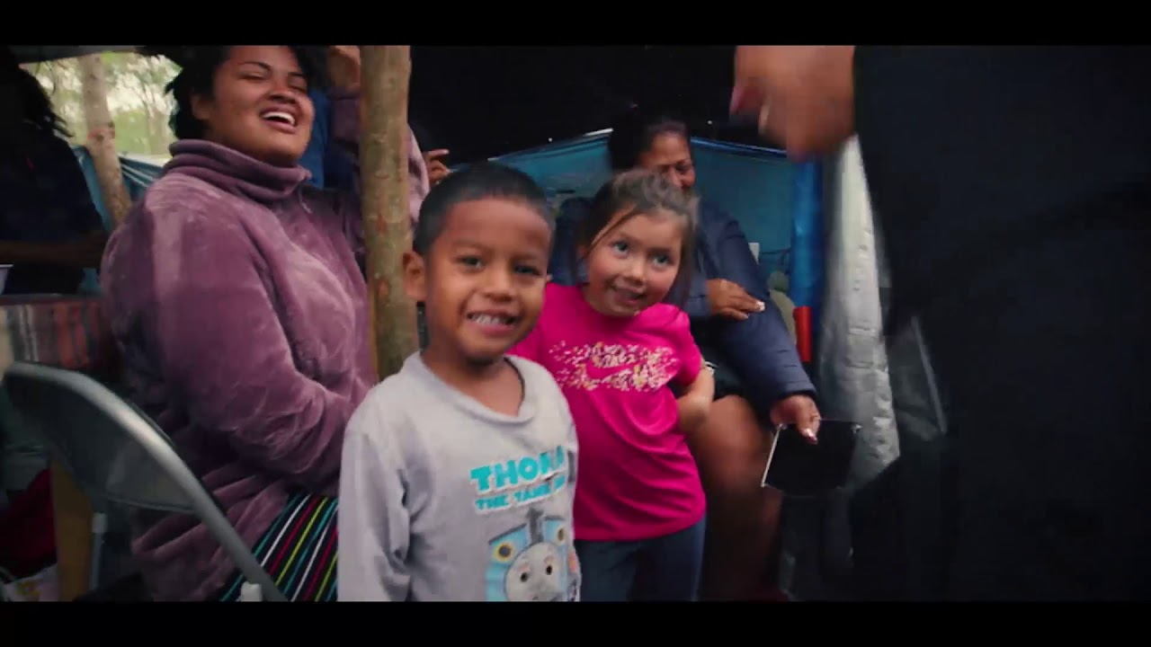 Angry Tias & Abuelas of the Rio Grand Valley - Fight for Migrant Families