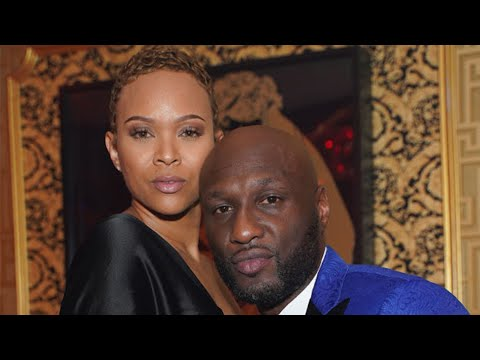 Anjali Queen B - Lamar Odom Pops The Question to His Girlfriend of 3 Months!