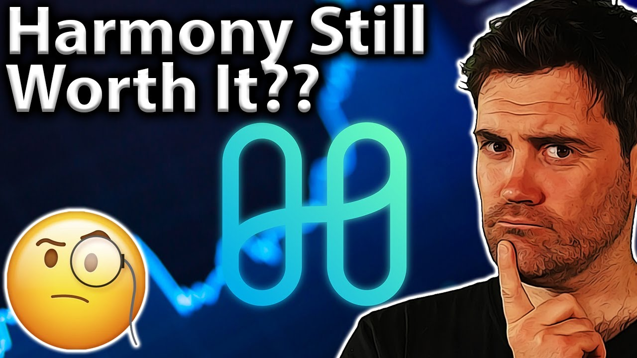 Harmony: ONE Update!! My Take On Its POTENTIAL!! 🧐