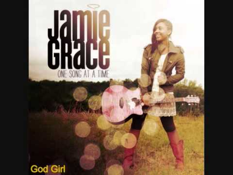 Jamie Grace - One Song At A Time - Full Album