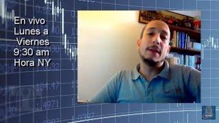 Punto 9 - Noticias Forex del 17 de Mayo 2017