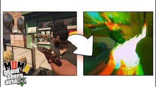 FULL RP в GTA 5 RAGE MP / ЖИЗНЬ В ГЕТТО