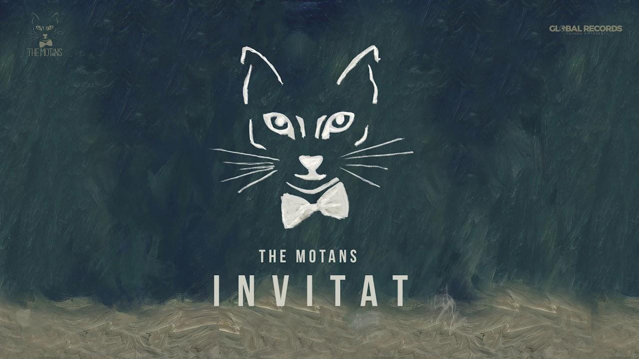The Motans - Invitat | Official Audio