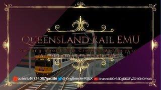 Queens Land Rail EMU | Terminal Railways | ROBLOX