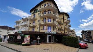 Отдых в Витязево Отель