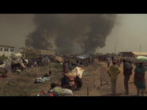 South Sudan: Where does the peace deal stand ?