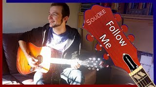 Follow me - Uncle Kracker | Cover by SOULLEE