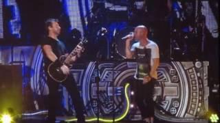 Savin' Me by Nickelback Featuring Chris Daughtry