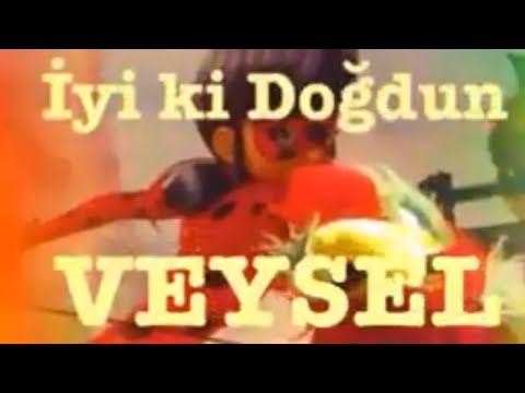 İyi ki Doğdun VEYSEL :)  Komik Doğum günü Mesajı 1. VERSİYON ,DOĞUMGÜNÜ VİDEOSU Made in Turkey :) 🎂