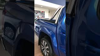 Відеоогляд VW Amarok