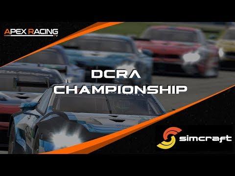 DCRA Championship   Round 4 At Sebring International