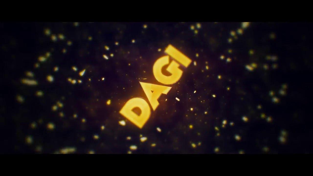 - DagiBee - Fan Intro | #3 -  -  - DagiBee - Fan Intro | #3 -