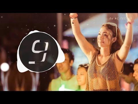 DJ NC Remix 2k17 全英文快摇 | Techno Never Die | 92CCDJ Release