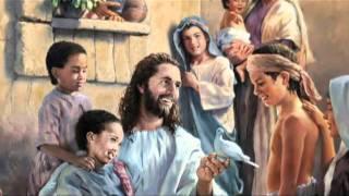 Chúa đi cùng với con [Design - NPC]