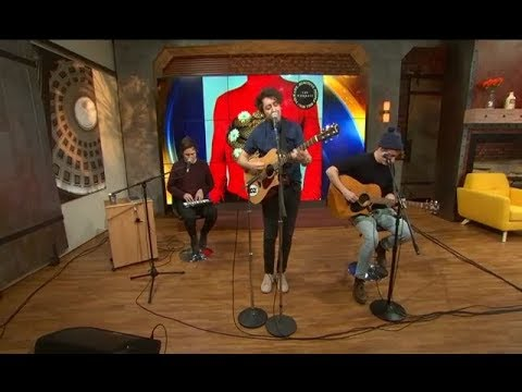 The Wombats - Lemon to a Knife Fight [Live on Good Day DC]
