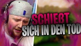 MCKY schießt sich in den Tod | KAMOLRF trifft einen krassen Spieler | Fortnite Highlights Deutsch