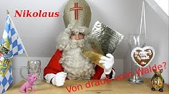 Nikolaus in Bayern/ BfA#27