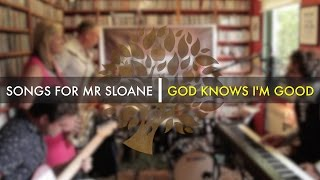Songs For Mr Sloane -