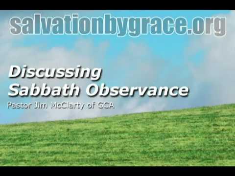 Should Christians keep the Sabbath? - Illuminati Exposers